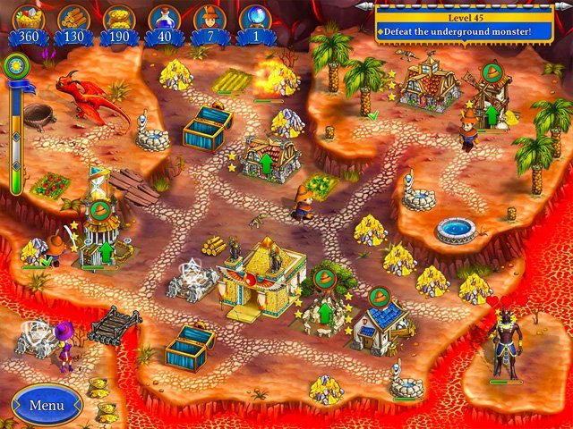 New Yankee in Pharaoh's Court 6 - Screenshot 3