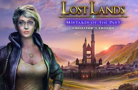 Lost Lands: Mistakes of the Past. Collector's Edition