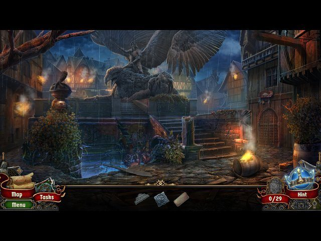 Kingmaker: Rise to the Throne. Collector's Edition - Screenshot 7