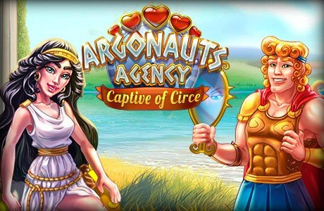 Argonauts Agency: The Captive Circe