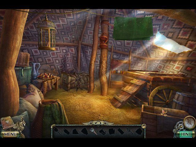 Darkness and Flame: Born of Fire - Screenshot 2