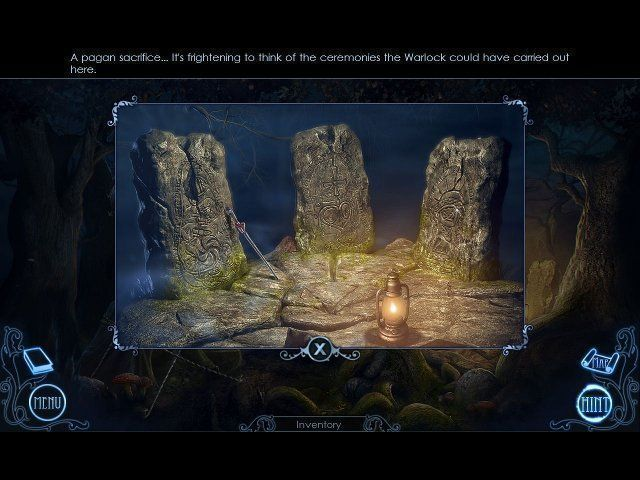 Mystery of Unicorn Castle: Beastmaster - Screenshot 7
