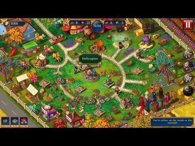 Download game Gardens Inc. 4: Blooming Stars | Download free game ...