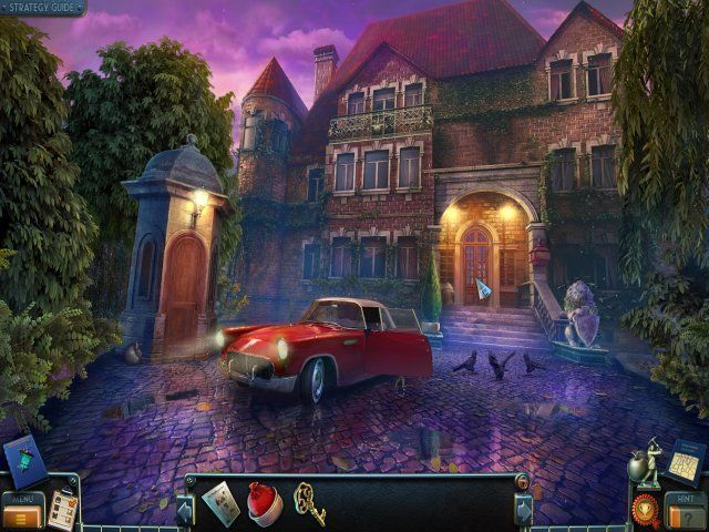 New York Mysteries: The Lantern of Souls - Screenshot 1
