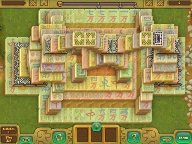 Legendary Mahjong - Screenshot 5