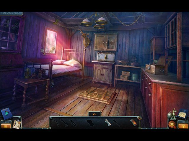 New York Mysteries: The Lantern of Souls. Collector's Edition - Screenshot 5