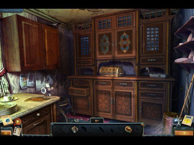 New York Mysteries: High Voltage. Collector's Edition - Screenshot 5