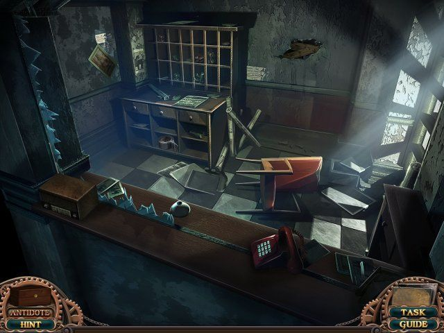 White Haven Mysteries. Collector's Edition - Screenshot 6