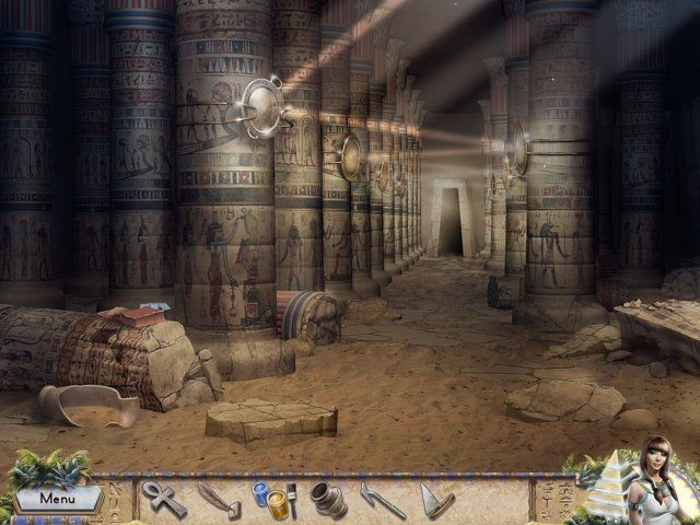 Riddles of Egypt - Screenshot 4