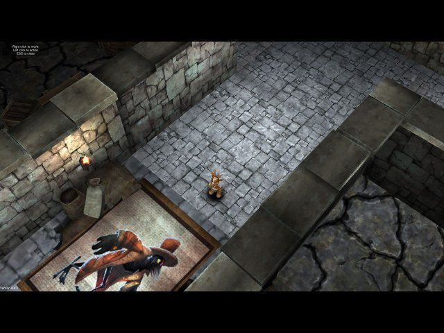Mystery Maze Of Balthasar Castle - Screenshot 2