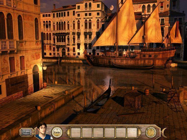 The Travels Of Marco Polo - Screenshot 2