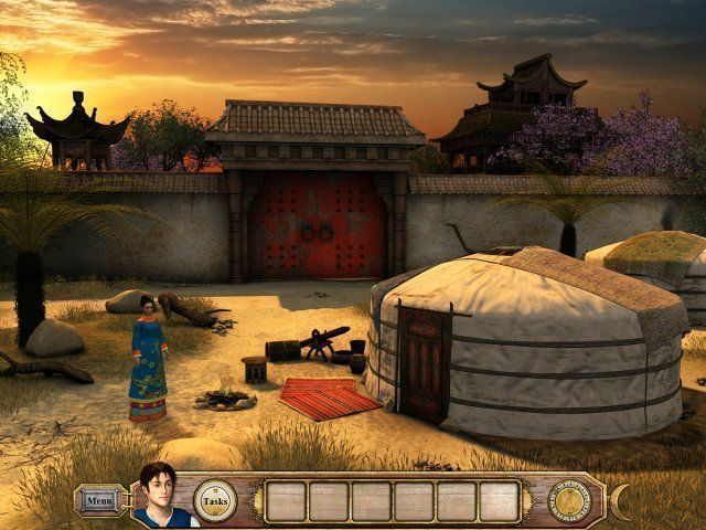 The Travels Of Marco Polo - Screenshot 7