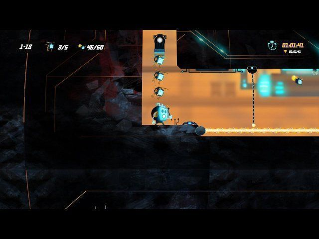 Mechanic Escape - Screenshot 7