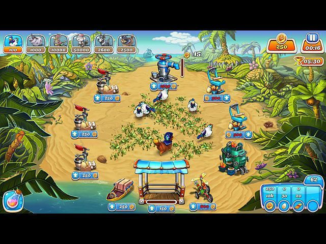 Farm Frenzy: Heave Ho - Screenshot 2