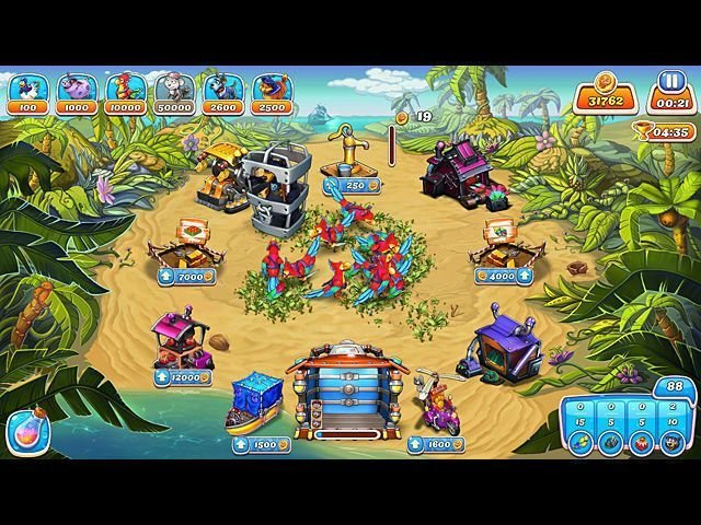 Farm Frenzy: Heave Ho - Screenshot 4