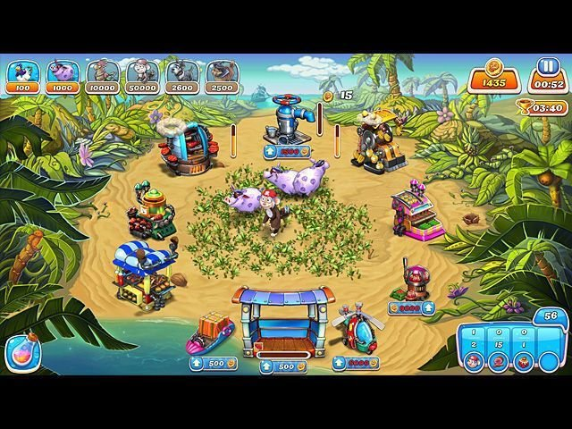 Farm Frenzy: Heave Ho - Screenshot 7