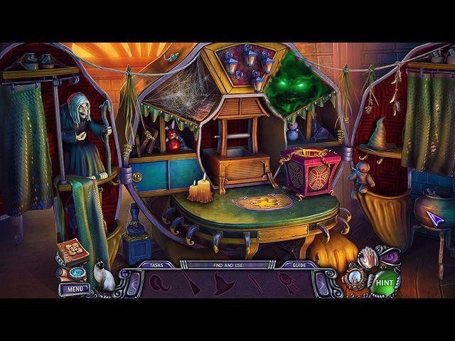 House of 1000 Doors Evil Inside. Collectoru0027s Edition - Screenshot 2  sc 1 st  Alawar Games download on Alawar Land & Download game House of 1000 Doors: Evil Inside. Collectoru0027s Edition ...