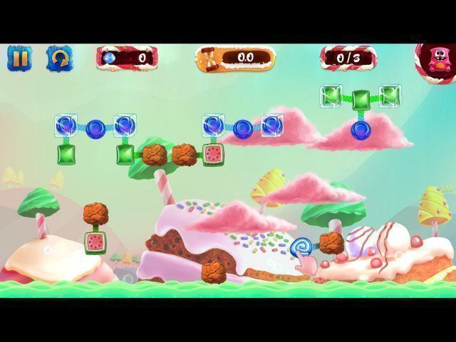 Sweet'n'Roll - Screenshot 1