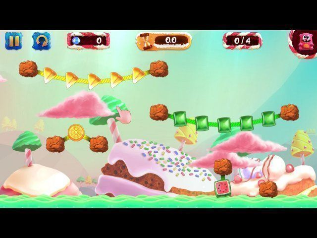Sweet'n'Roll - Screenshot 2
