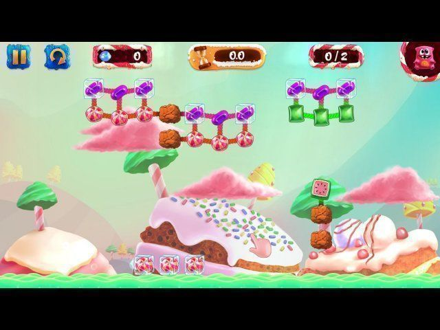 Sweet'n'Roll - Screenshot 3