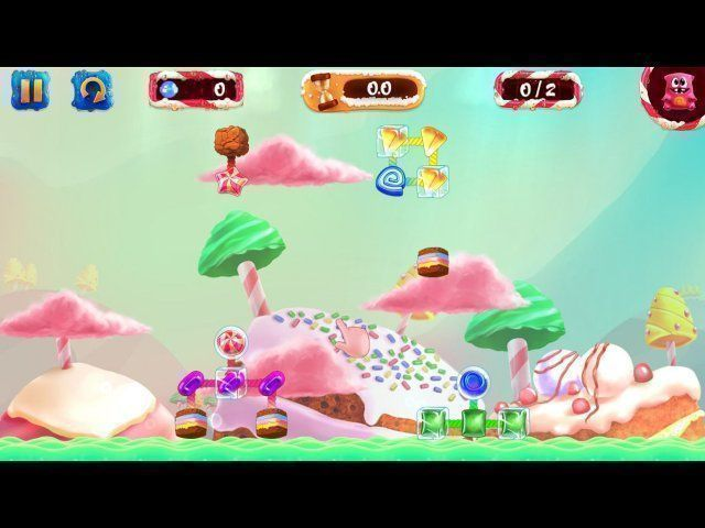 Sweet'n'Roll - Screenshot 4