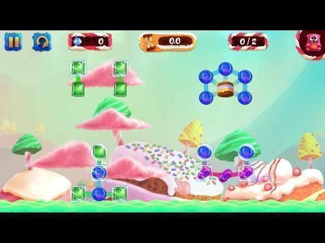 Sweet'n'Roll - Screenshot 5
