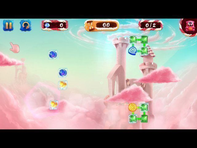 Sweet'n'Roll - Screenshot 7