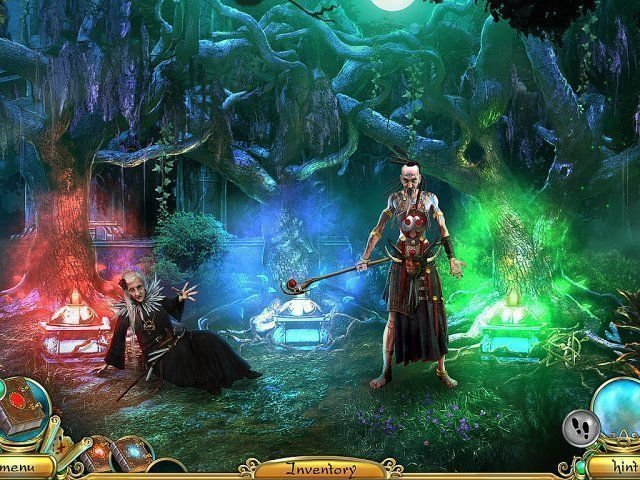 Myths Of Orion: Light from the North. Deluxe Edition - Screenshot 4